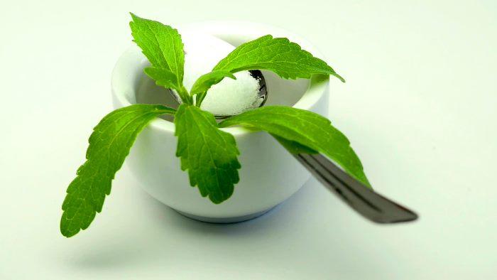 Stevia VS Sucre 9