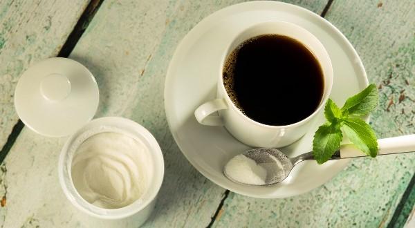 Stevia, the Diabetic's Plant